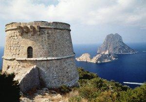 Torre del Pirata