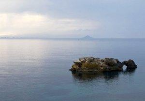 Cabo de Palos - Islas Hormigas