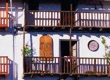 Balconadas de Morella