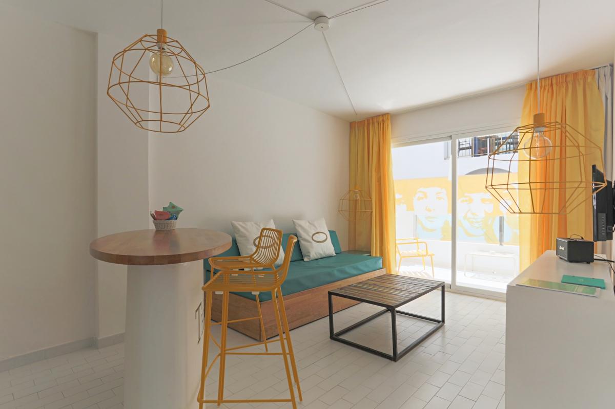 Room hotel Santos