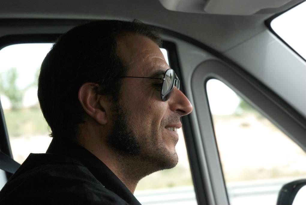 El conductor de Siniestro Total