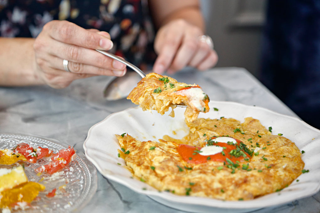 Tortilla Gigi