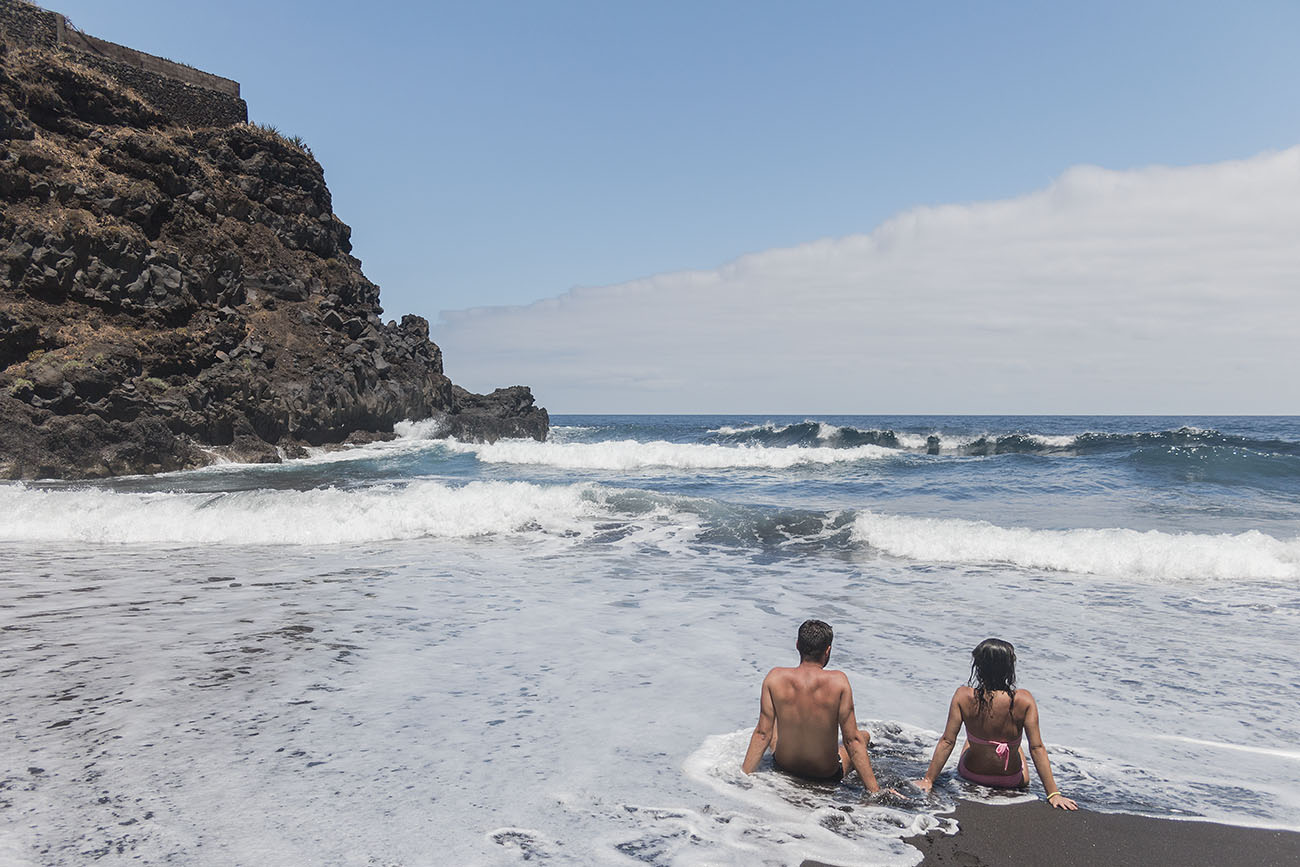 El Ancón, Tenerife