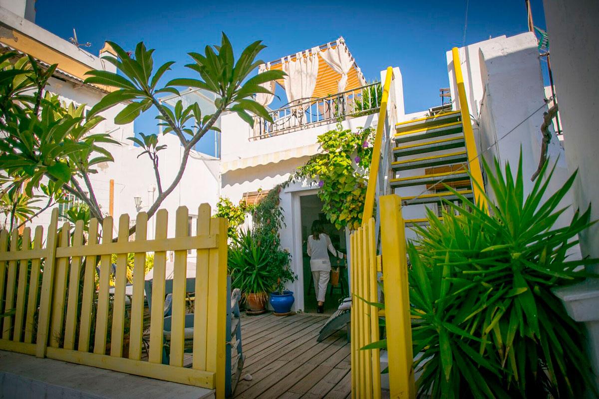 Áticos Cádiz