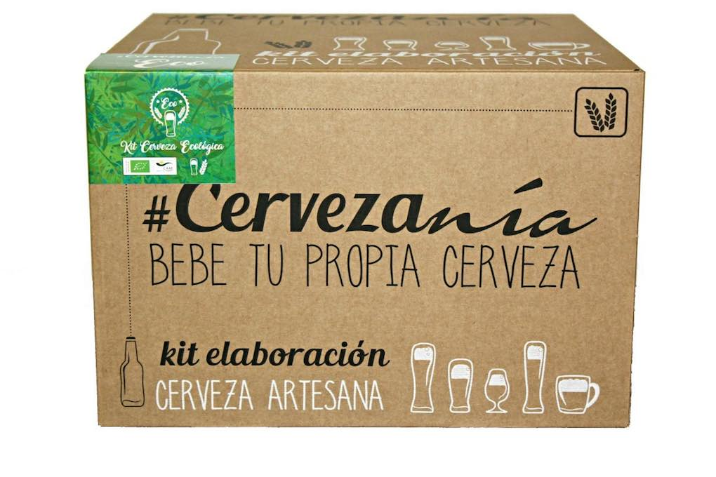 Kir de cerveza eco. Foto: Amazon