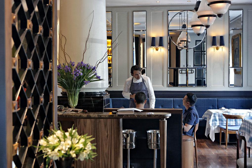 Restaurante Narciso