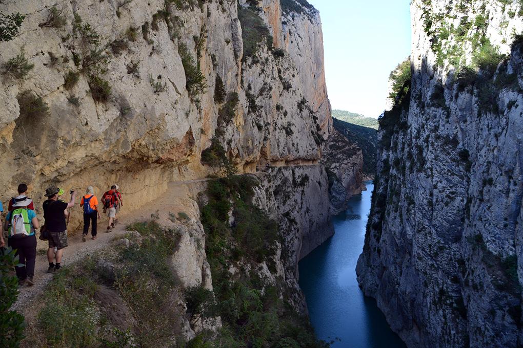 Congost, Cataluña