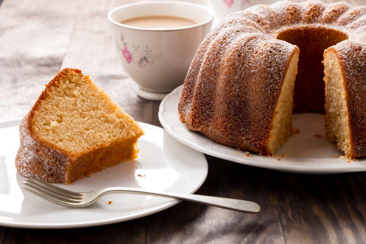 Gastrotendencias. Bundt Cake (1) Foto: shutterstock