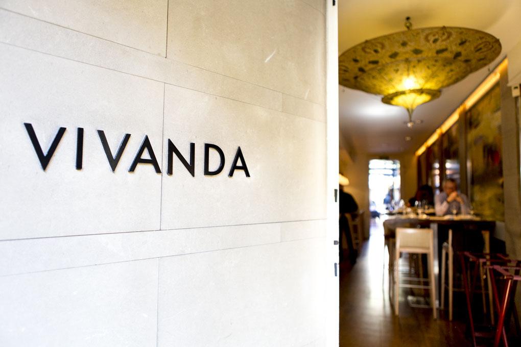 Restaurante Vivanda