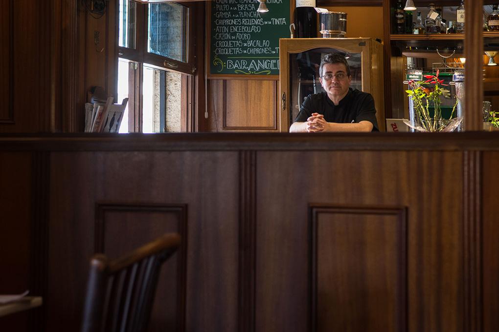Bar Ángel.