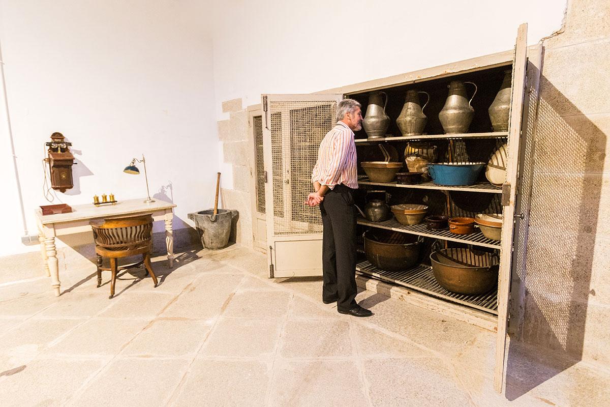 Cocinas Casa Real