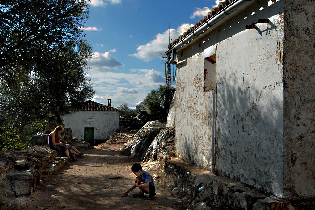Monfragüe. Extremadura
