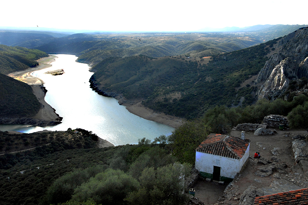 Monfragüe, Extremadura