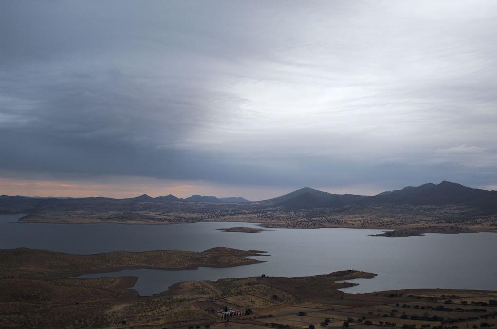 Pantano de la Serena. Foto: Manuel Ruiz Toribio