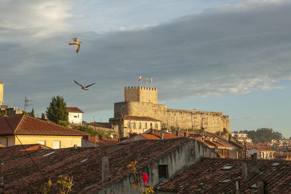 Castillo del Rey San Vicente