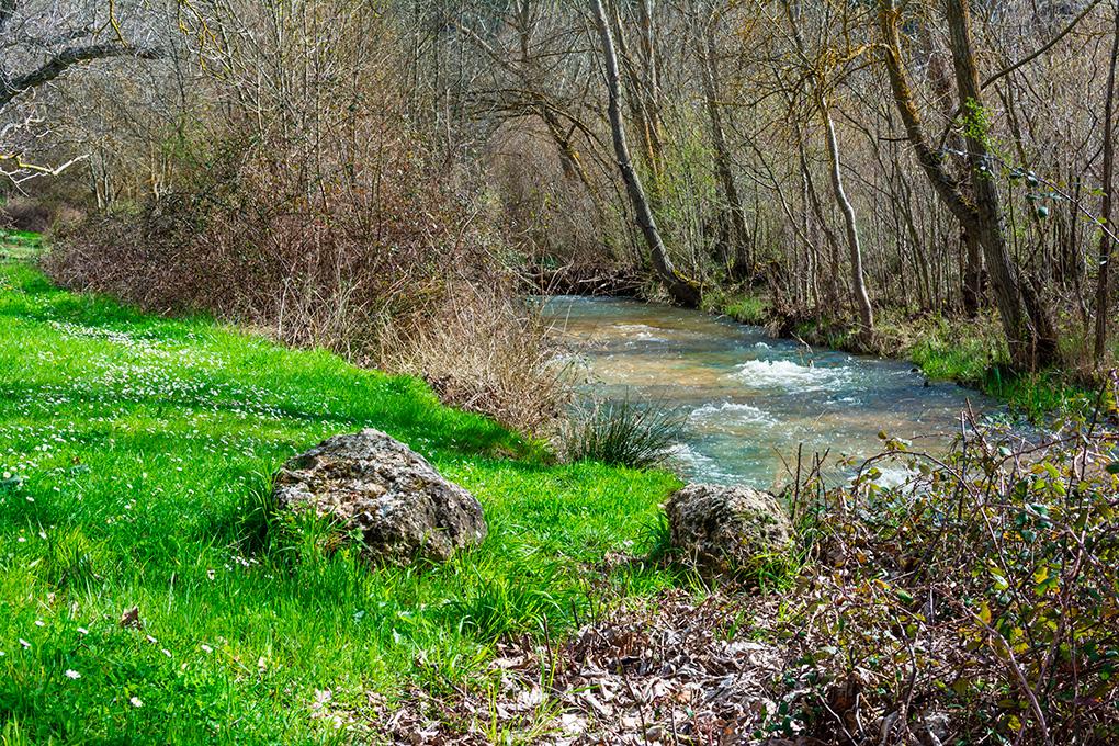 Río Dulce, Castilla La Mancha