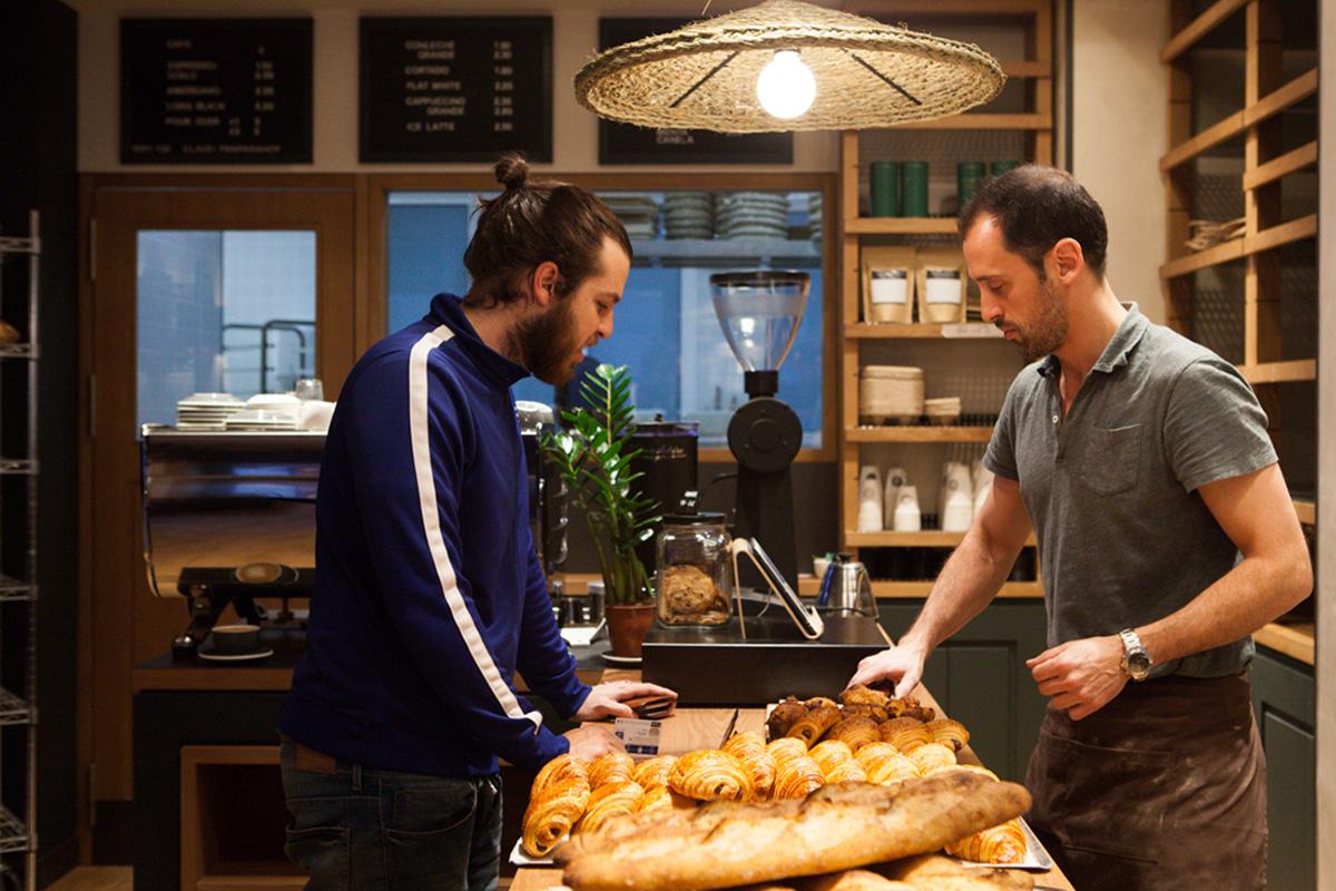 Panadería 130º, Madrid