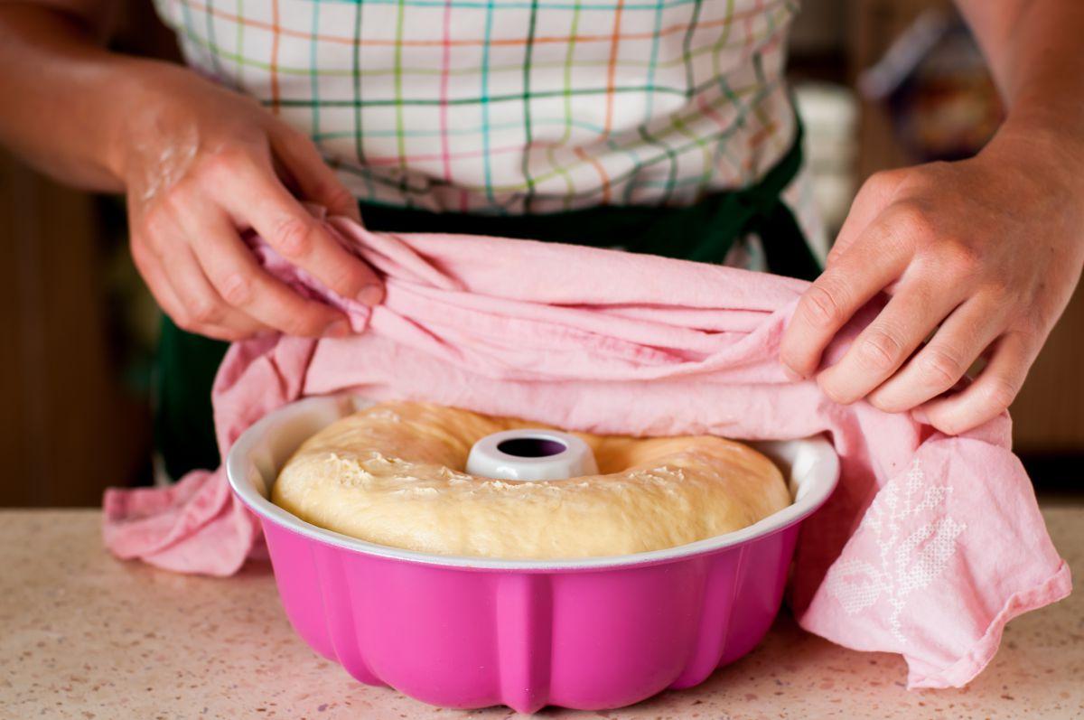 Gastrotendencias. Bundt Cake (2) Foto: shutterstock