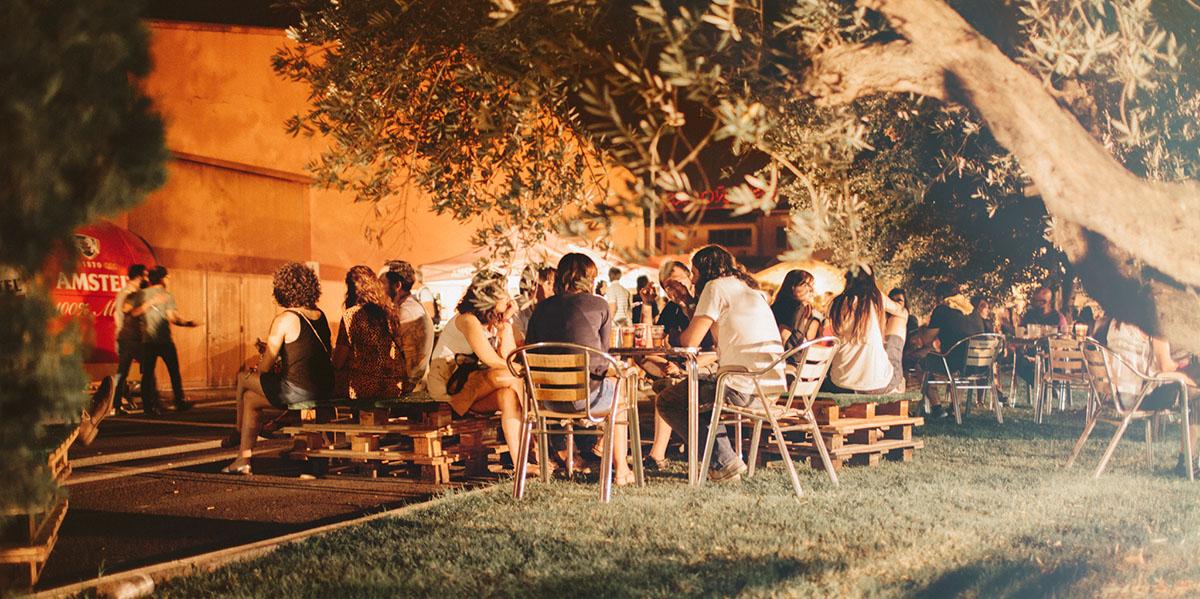 Festival Muwi: ambiente. Foto cedida: muwi.es