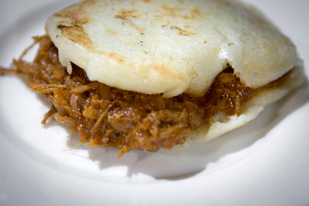 Gastronomía La Palma