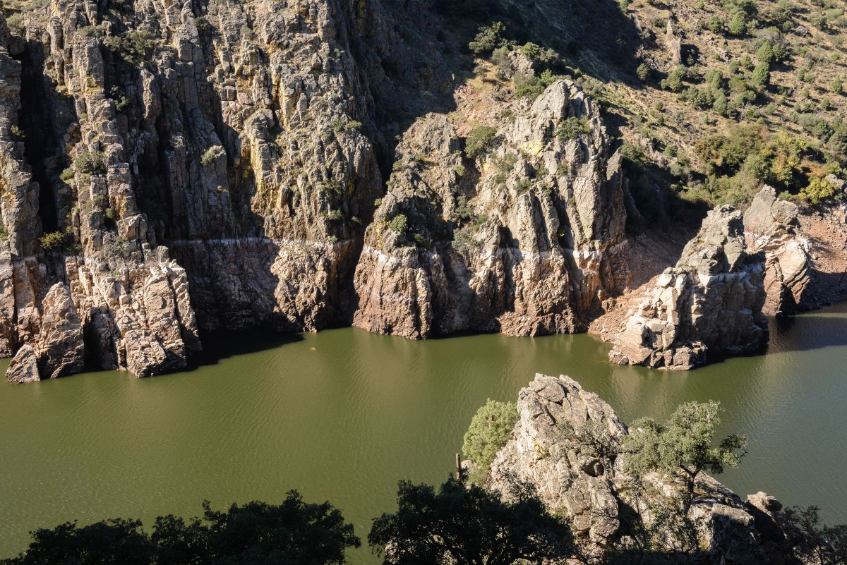 Parque Nacional de Monfragüe, Cáceres