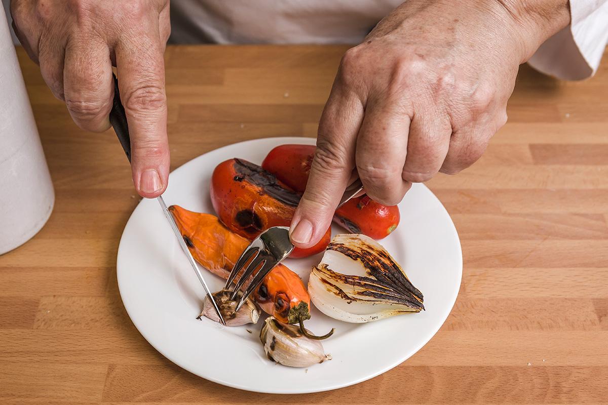 Recetas de tomates