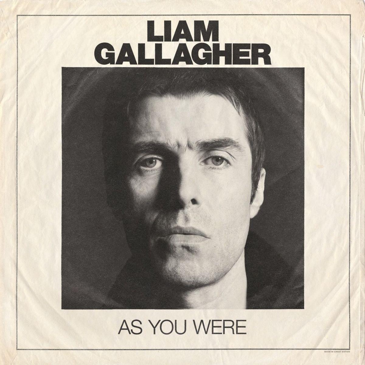 As you were. Foto: Facebook