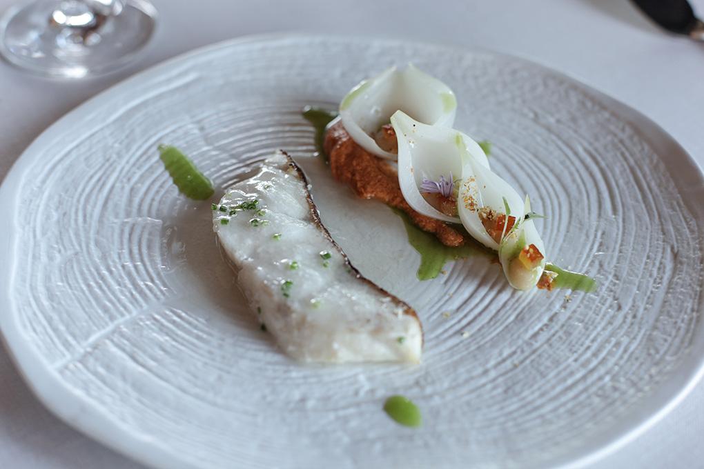 Alameda, Restaurante
