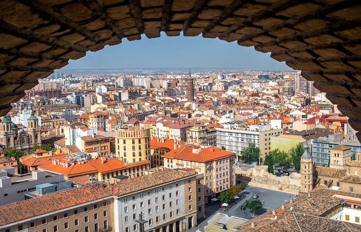 Basílica de Zaragoza