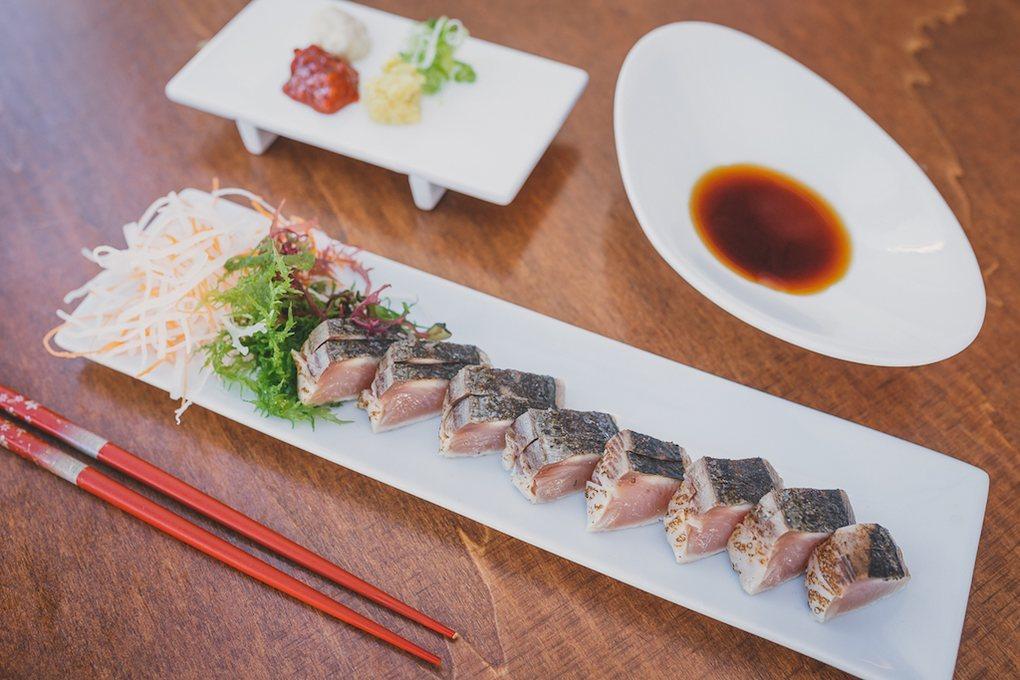 El Rocío Tapas y Sushi. No hay mejor lugar para los amantes del pescado crudo.