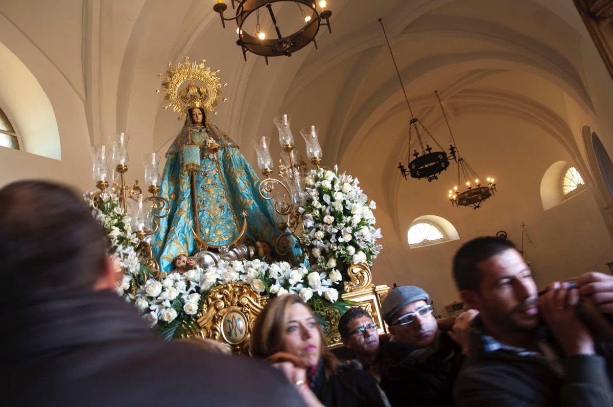 Fiesta Las Paces de Villarta de San Juan (04). Foto: Manuel Ruiz Toribio