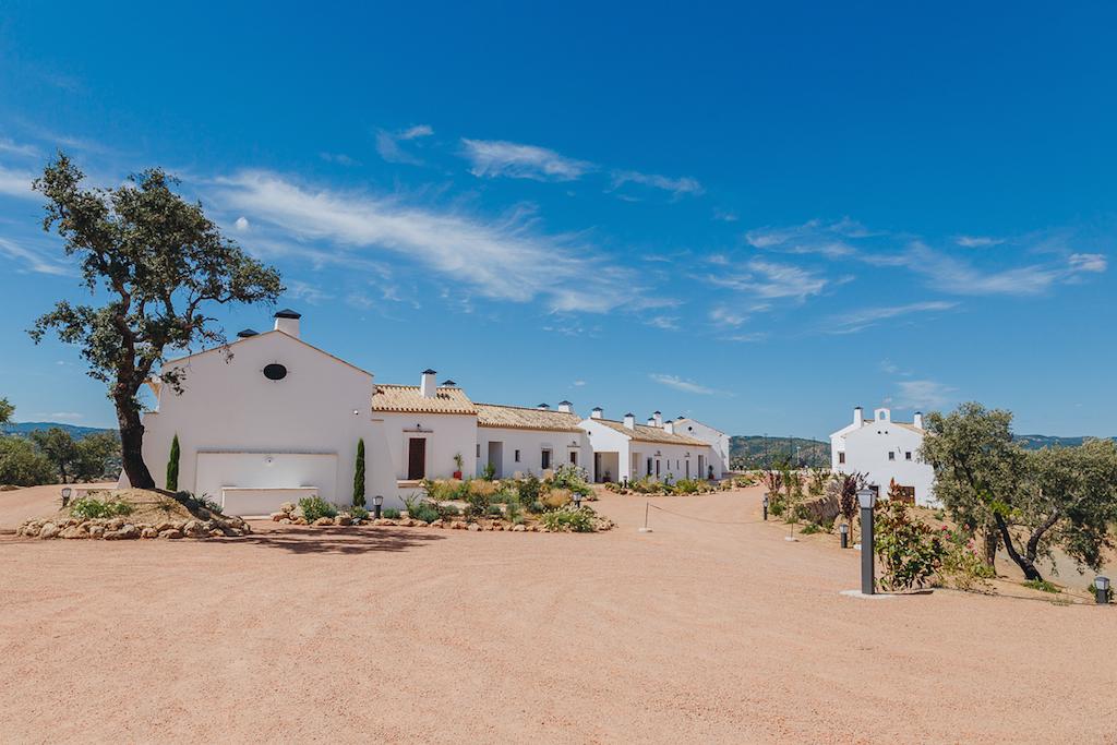 Las Casas de Alisné