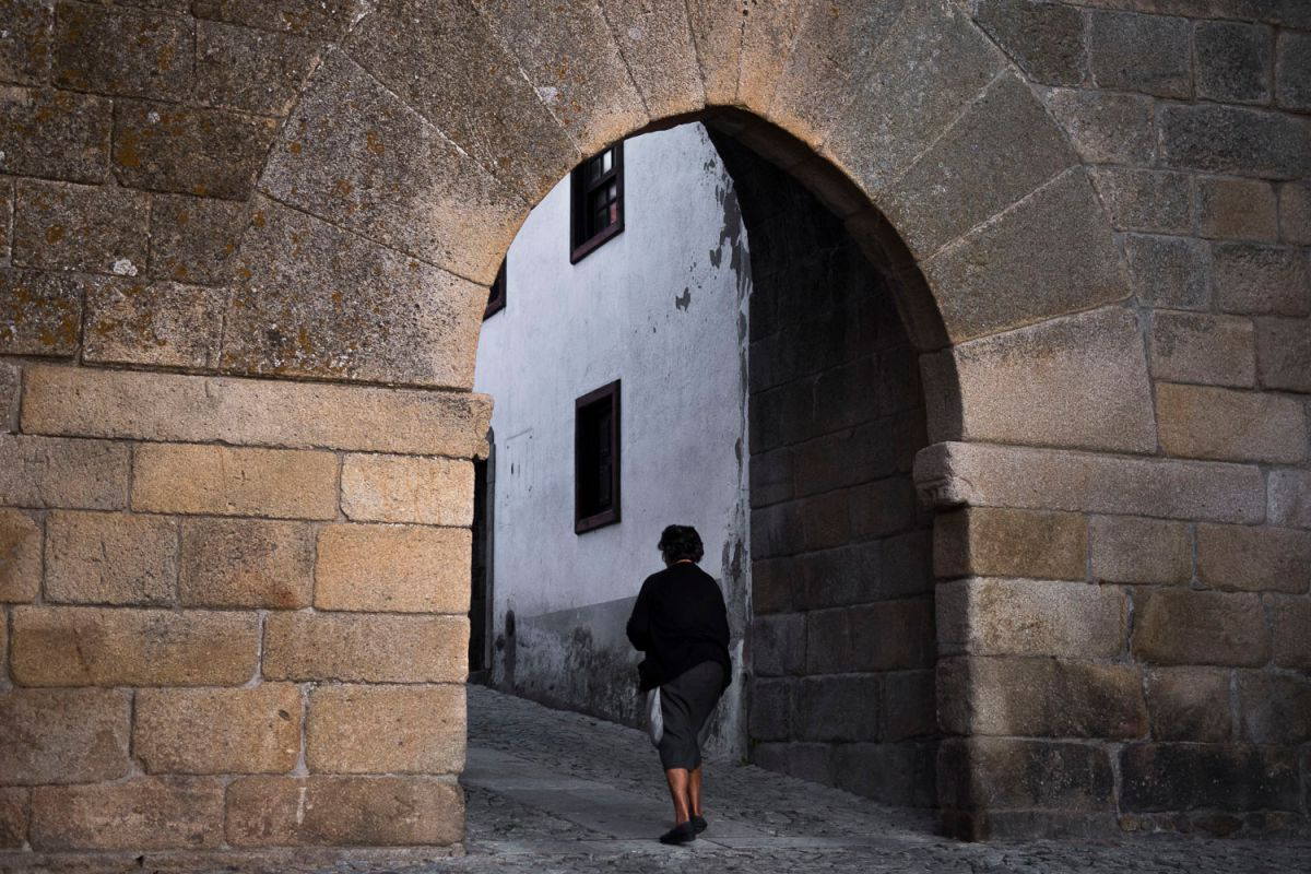 Miranda de Douro. Foto: Manuel Ruiz Toribo