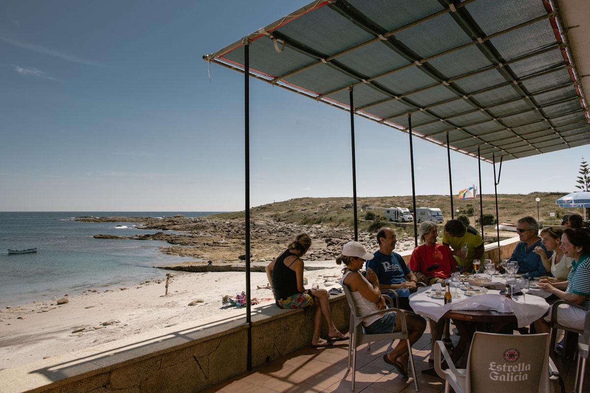 Restaurante Ancoradoyro