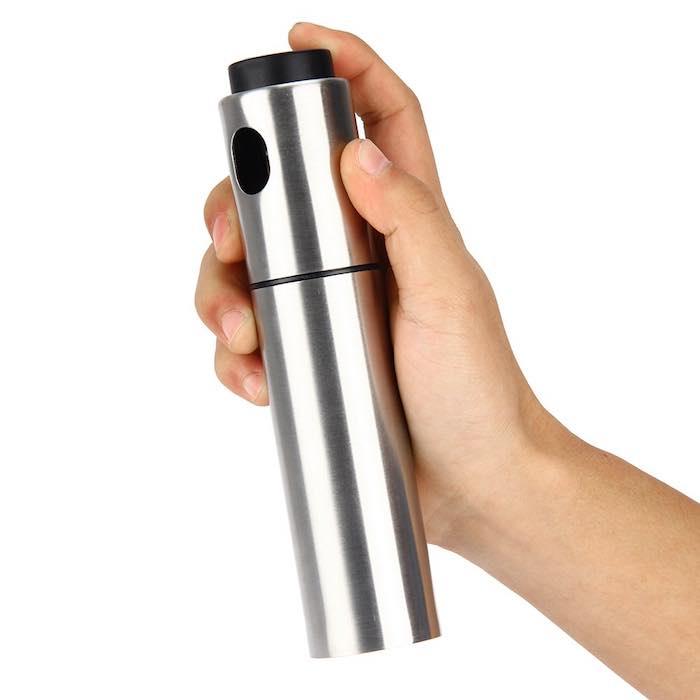 Atomizador de aceite. Foto: Amazon