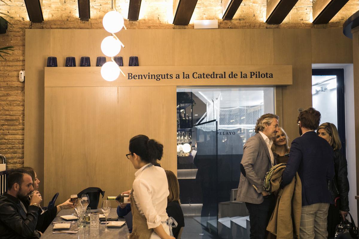 Restaurante Trinquet