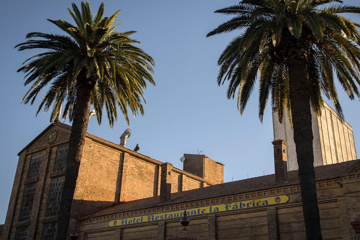 Llerena, Badajoz