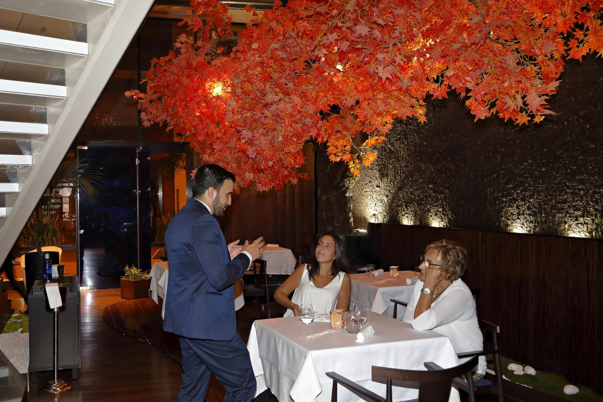 Restaurantes Jorge Juan