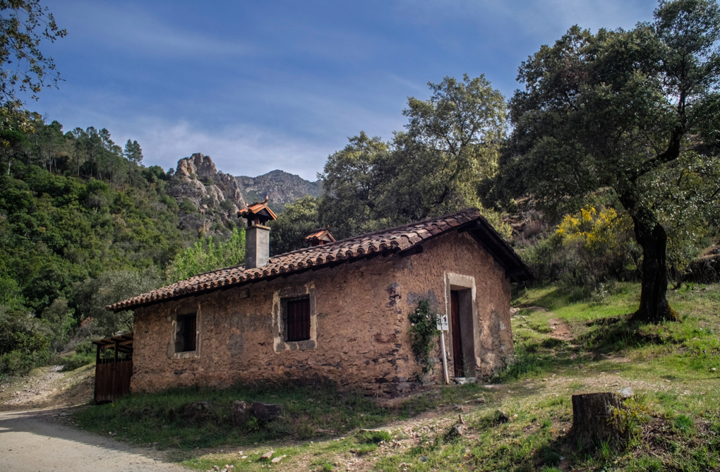 Parque Natural de la Sierra de Francia, Salamanca.