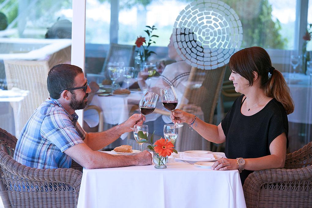 Hotel El Rodat (Jávea) - clientes - Foto: Rafa Molina