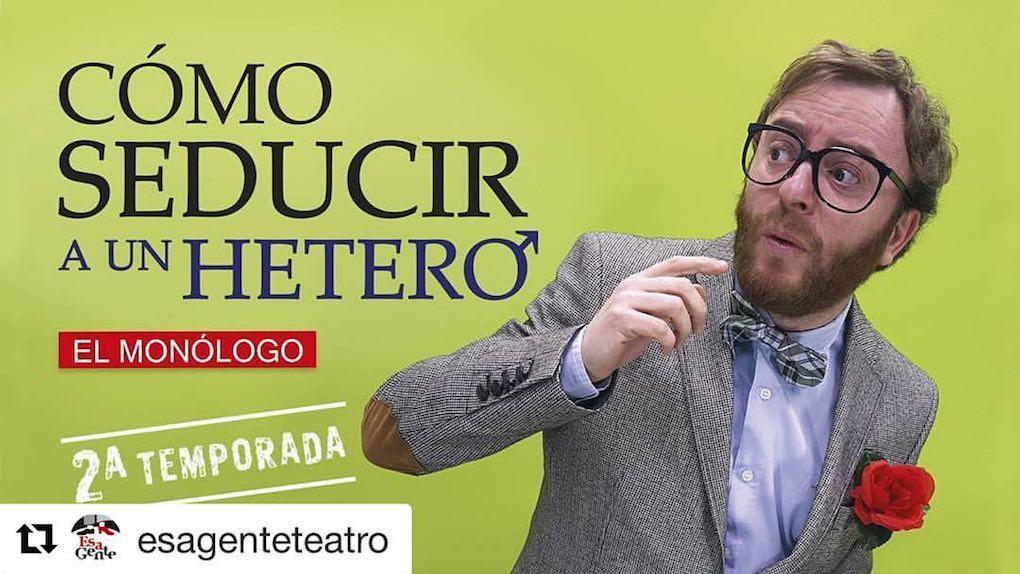 Cartel de obra en el Teatro de las Aguas. Foto: Facebook