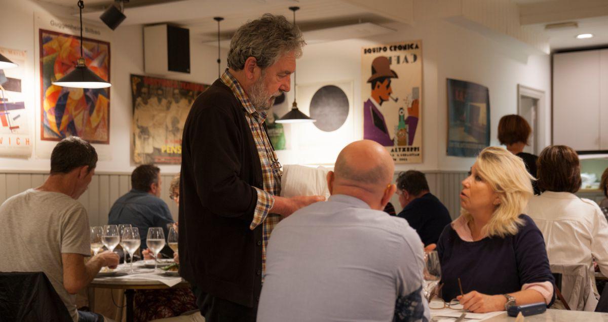 Morgan restaurante
