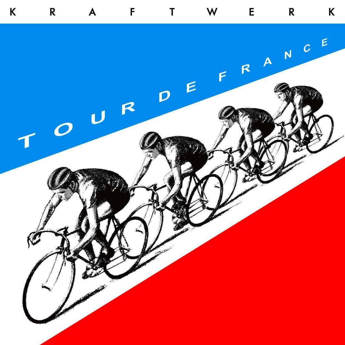 Música para el Tour de France. Foto: Facebook