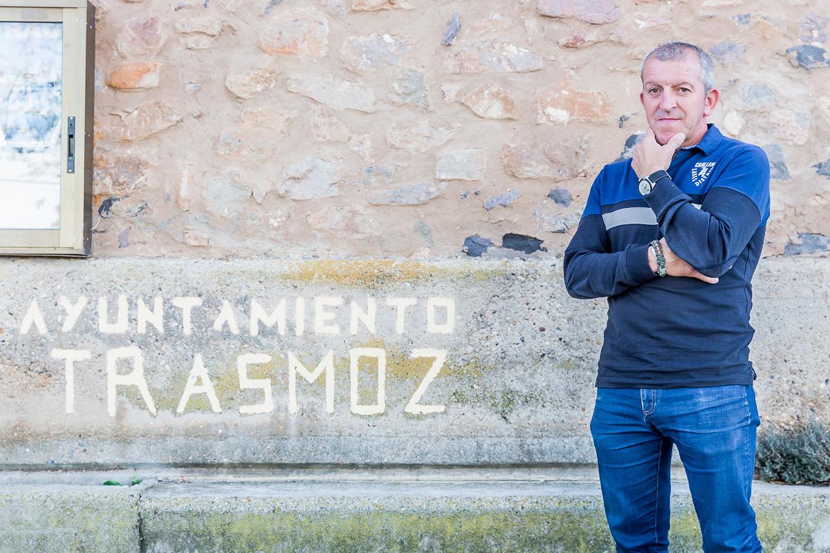 Trasmoz, Zaragoza