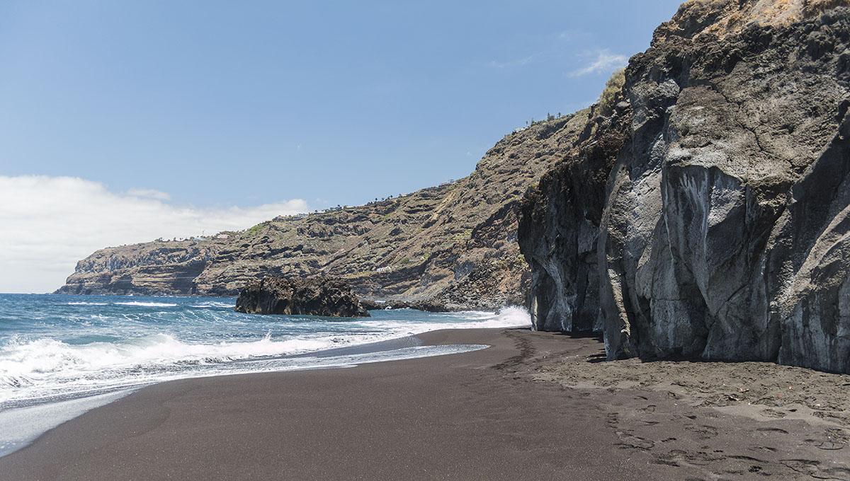 Los Patos, Tenerife