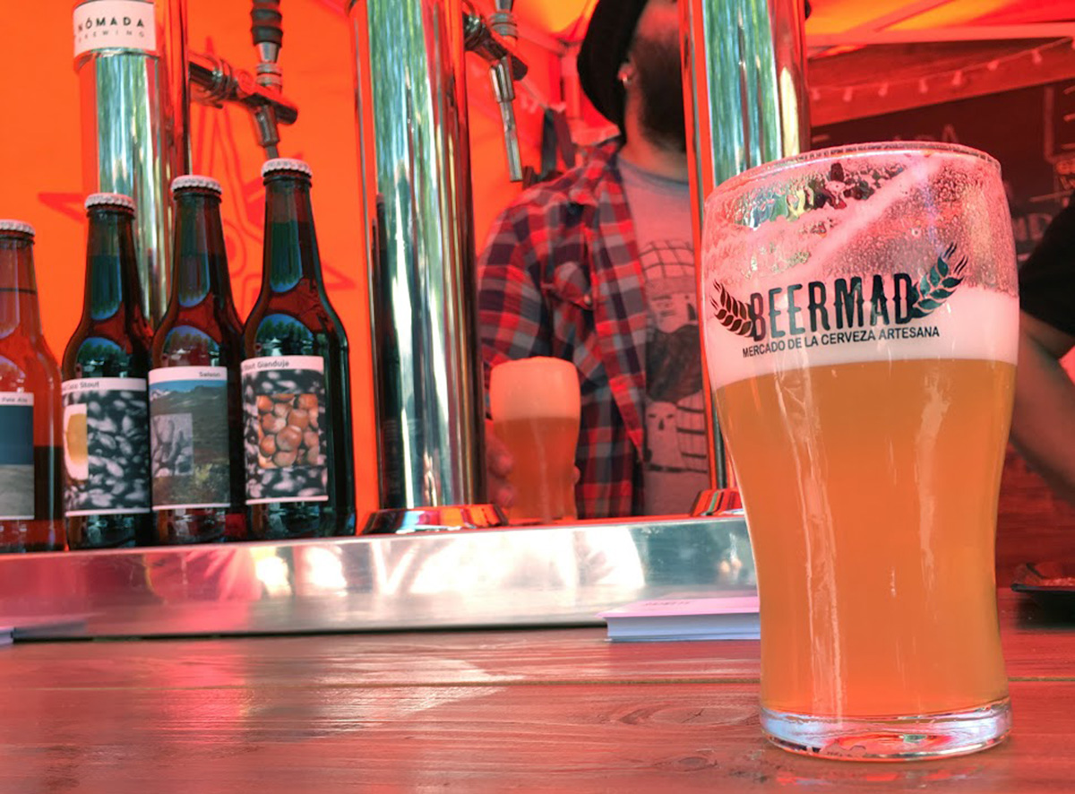 BeerMad, Madrid
