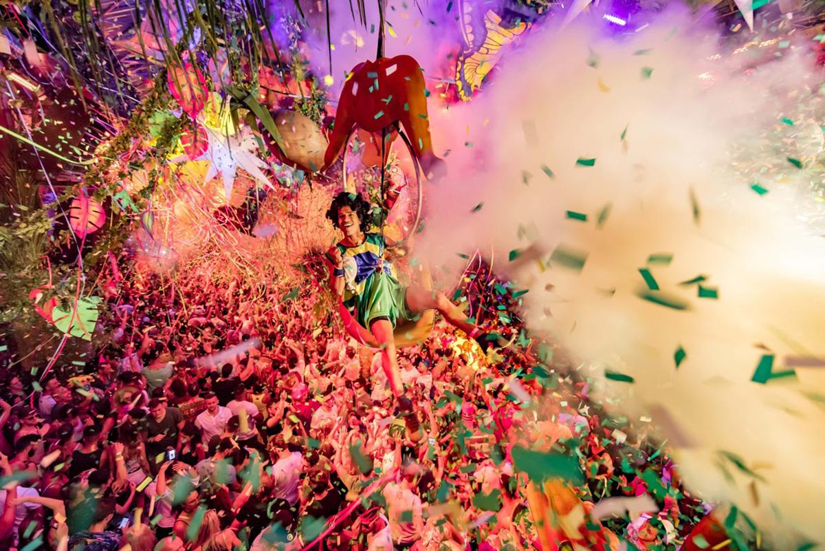 Fiestas Ibiza