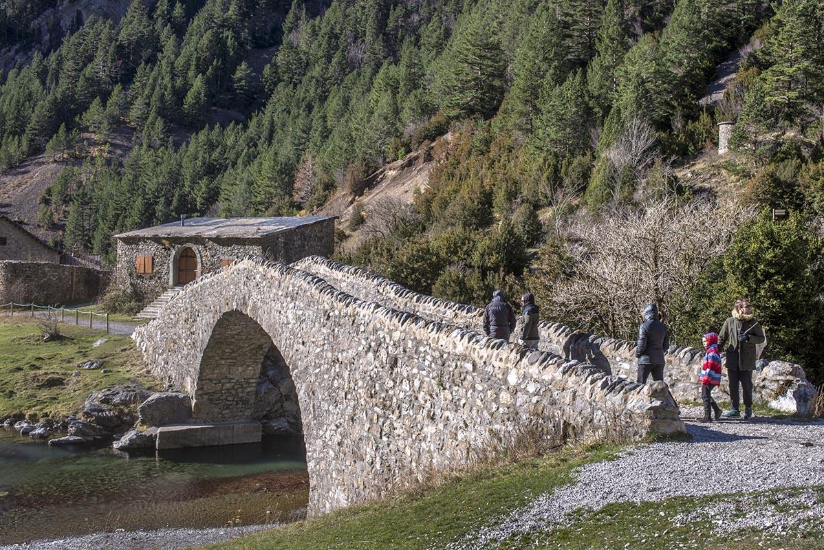 Bujaruelo, Huesca