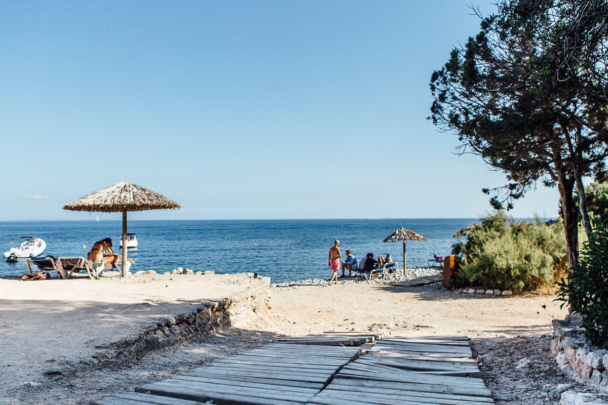 Ses Bosques, Ibiza