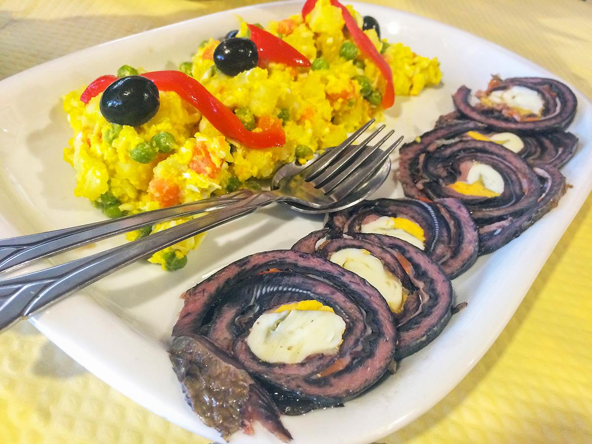Feria Gastronómicas, Galicia